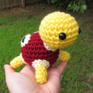 213 - Shuckle